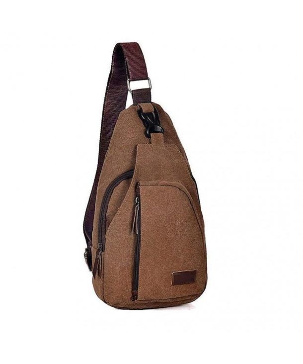 Vivoice Unbalance Backpack Adjustable Shoulder