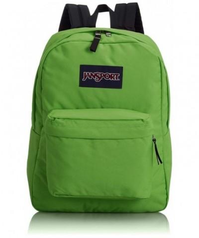JanSport Classic SuperBreak Backpack Hedge