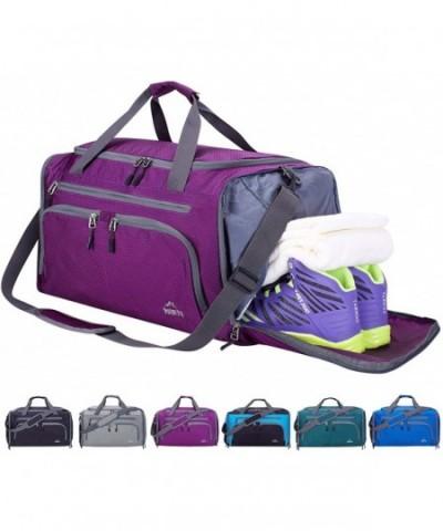 Venture Pal Packable Compartment Women Purple