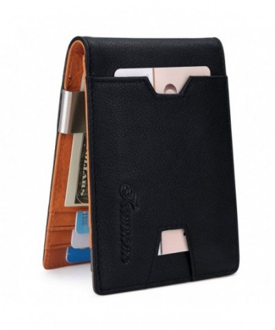 Wallet Pocket Blocking Holder Minimalist