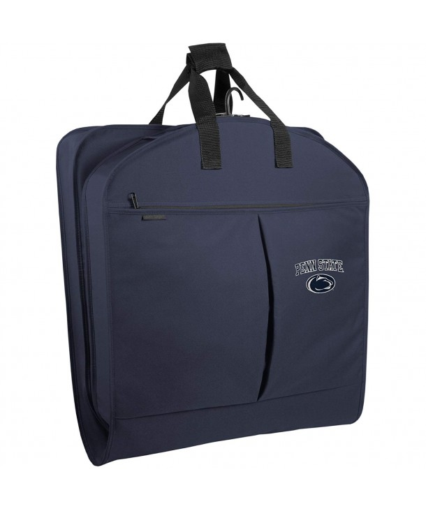 WallyBags Nittany Length Garment Pockets