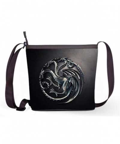Fashion Sling Crossbody Shoulder Targaryen
