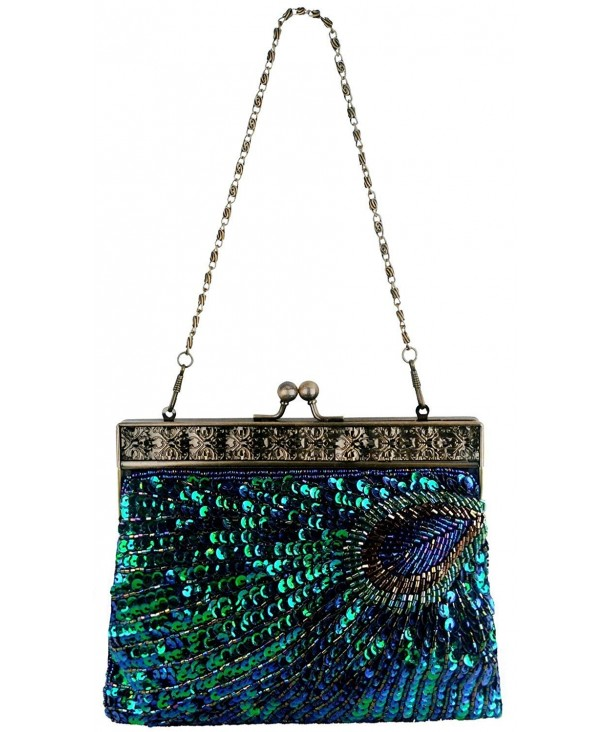 Belsen Vintage Evening Cocktail Handbag