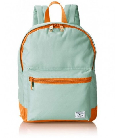 Everest Two Tone Classic Backpack Jade