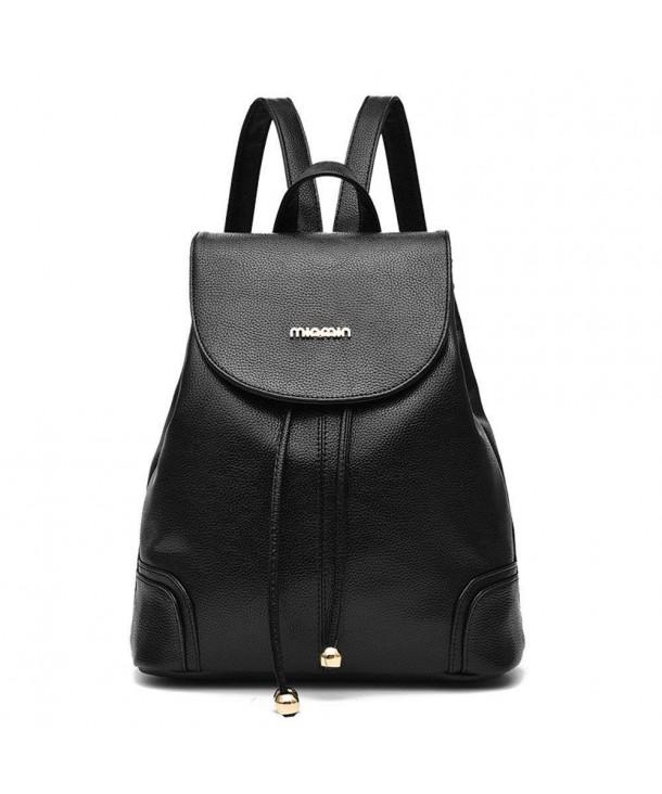 MSXUAN Fashion Shoulder Rucksack Backpack