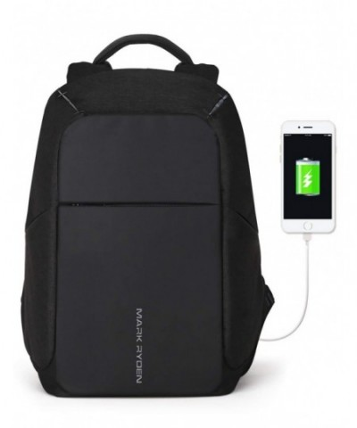 Markryden Anti theft Backpack Business Charging