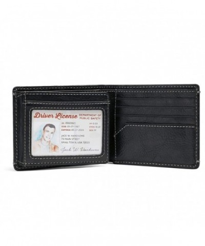 Discount Men's Wallets On Sale
