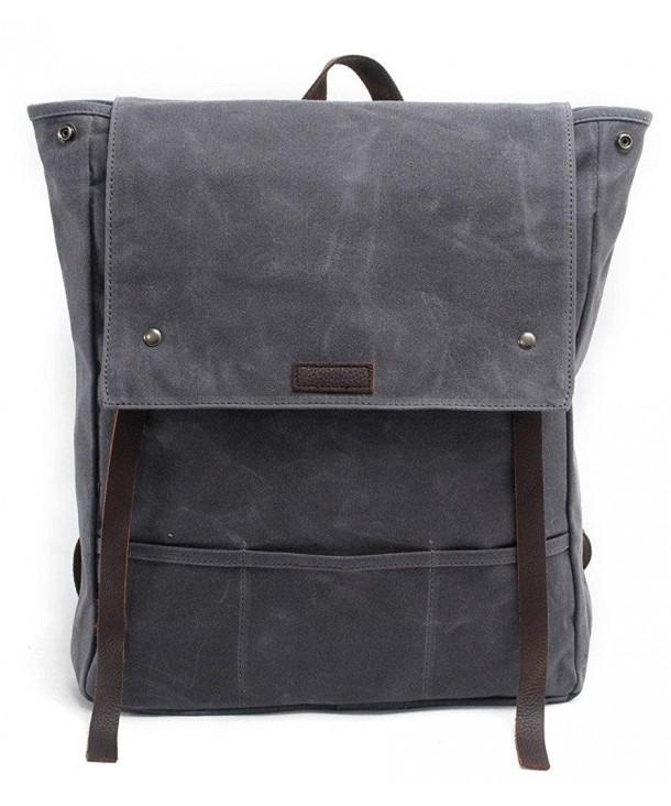 Tom Clovers Waterproof Backpack Weekender