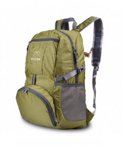 Fordable Lightweight Backpack VLLCAN 35LPackable