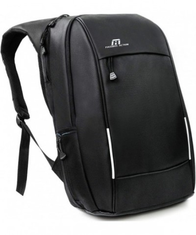 Laptop Backpack Business Everyday Resistant