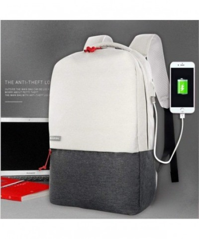 Backpack Guaiboshi Business Water Resistant Lightweight