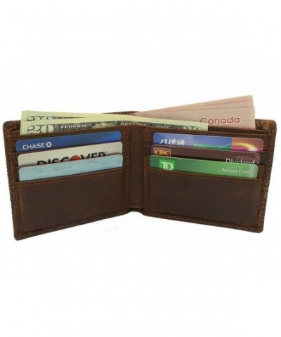 Fashion Men's Wallets On Sale