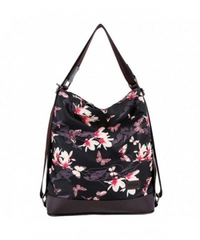 Shoulder Handbags Floral Crossbody Ladies