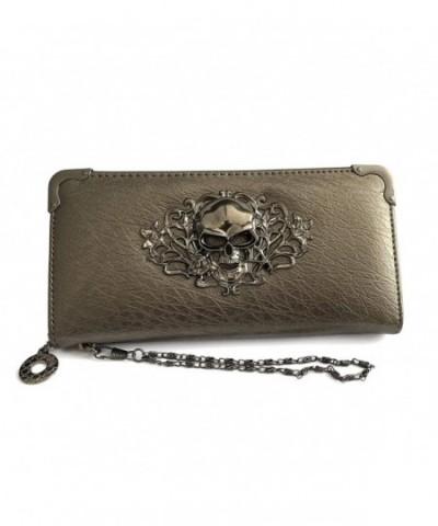HOYOFO Wallets Fashion Clutch Wallet