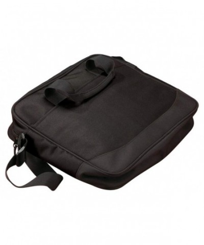 Big Accessories BAGedge Zippered Portfolio