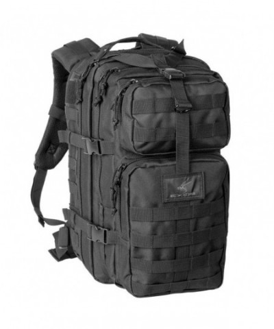 Exos Tactical Backpack Rucksack hydration