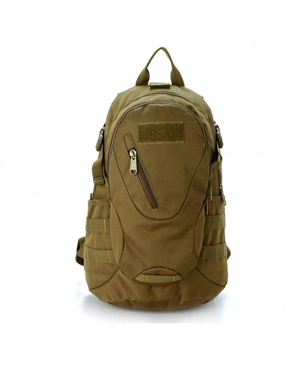 Powstro Tactical Military Backpack Traveling