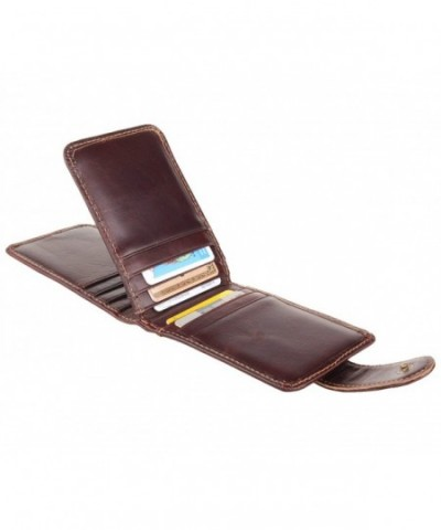 Texbo Genuine Leather Business Credit
