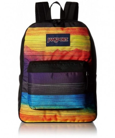 JanSport Unisex SuperBreak Desert Backpack