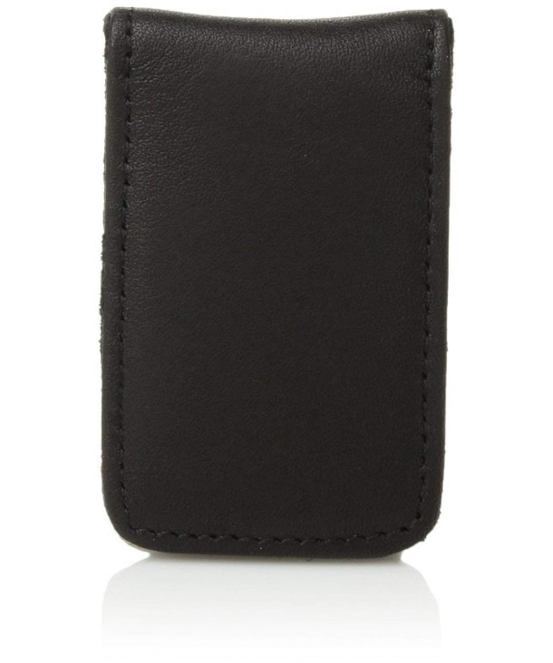 Royce Leather Magnetic Money Lining