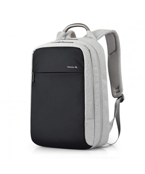 Backpack Business Anti Theft Expandable Resistent