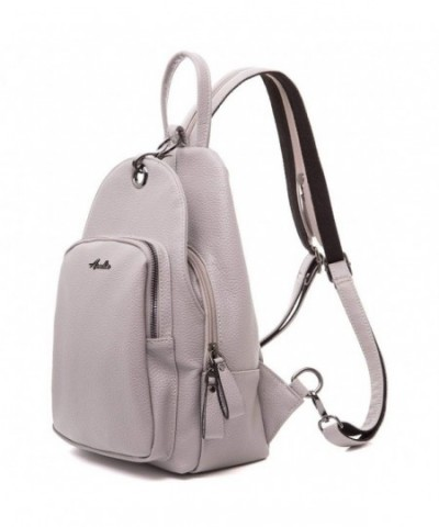 Small Fashion Backpacks School Shoulder
