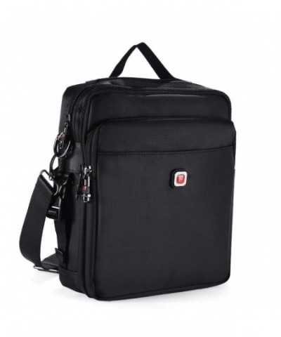 Soperwillton Multifunction Shoulder Business Messenger