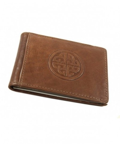 Wallet Celtic Eternity Genuine Leather