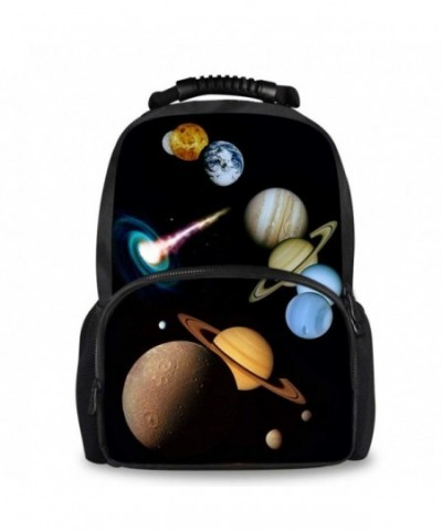 Coloranimal Fashion Backpack Universe Bookbags