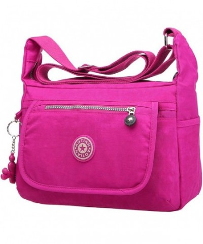 Schoolbag Shoulder Satchel Women Handbag