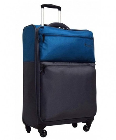 luggage Duotone Luggage Spinner Moroccan