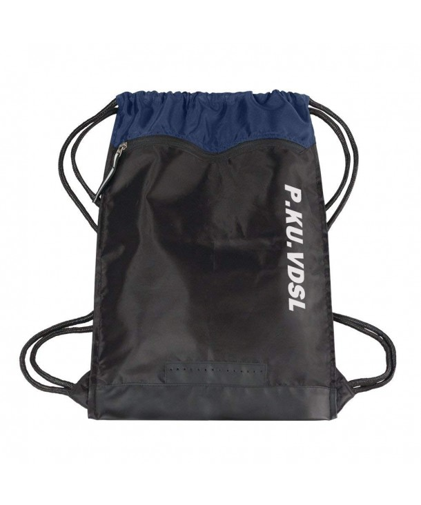 Drawstring backpack P KU VDSL Waterproof Sackpack