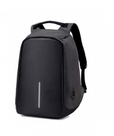 Gogoxm Anti Theft Backpack Charging Computer