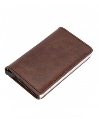 Brand Original Men Wallets & Cases Outlet Online