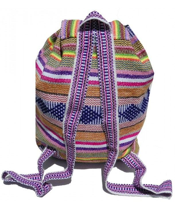 No Bad Days Backpack Mexican