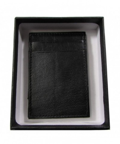 Durable Wallet Genuine Leather Bi directional