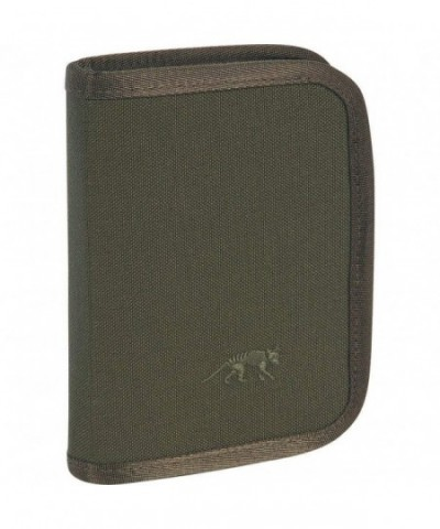 Tasmanian Tiger Wallet circumferential locking