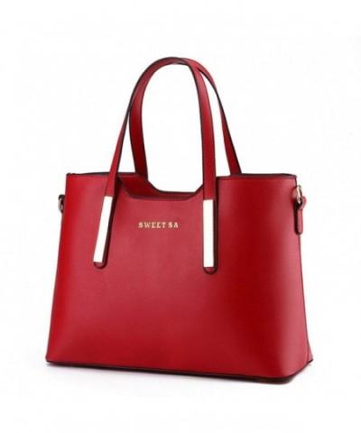 Top handle Handbag Designer Classic Shoulder