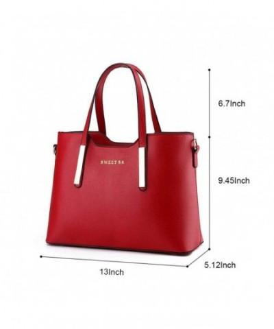2018 New Women Top-Handle Bags