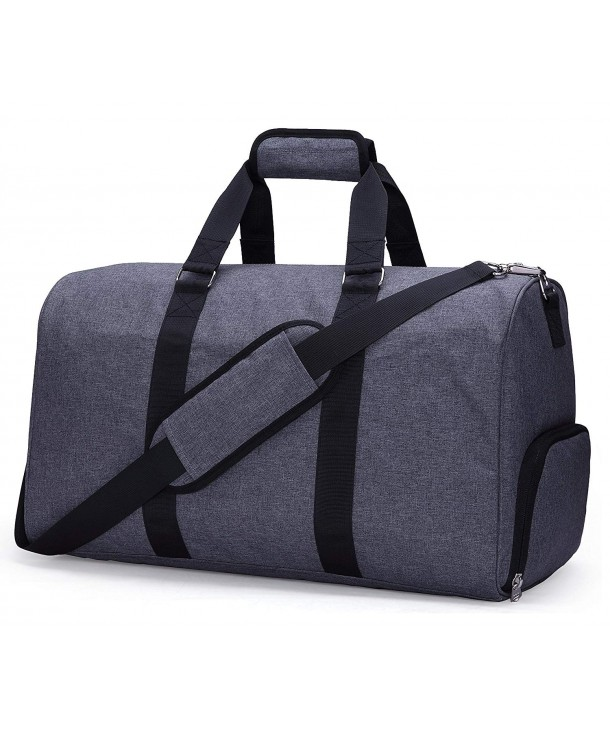 MIER Duffel Women Compartment 20inches