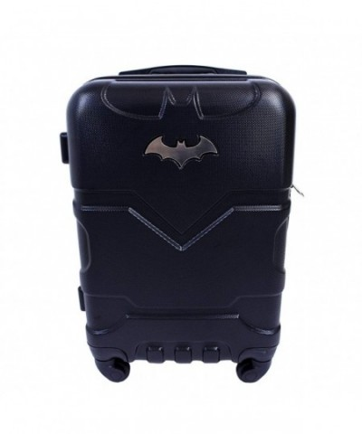 Batman Hardsided Carry Luggage Spinner