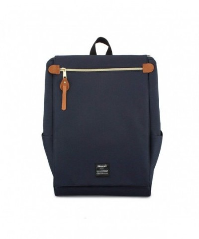 Backpack Resistant Stylish College Rucksack