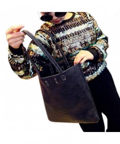 BXT Vintage Capacity Shoulder Shopping