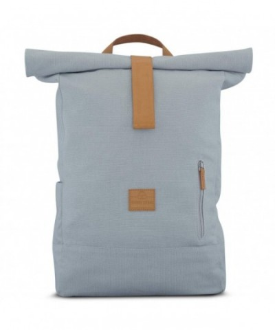 Johnny Urban Canvas Backpack Daypack