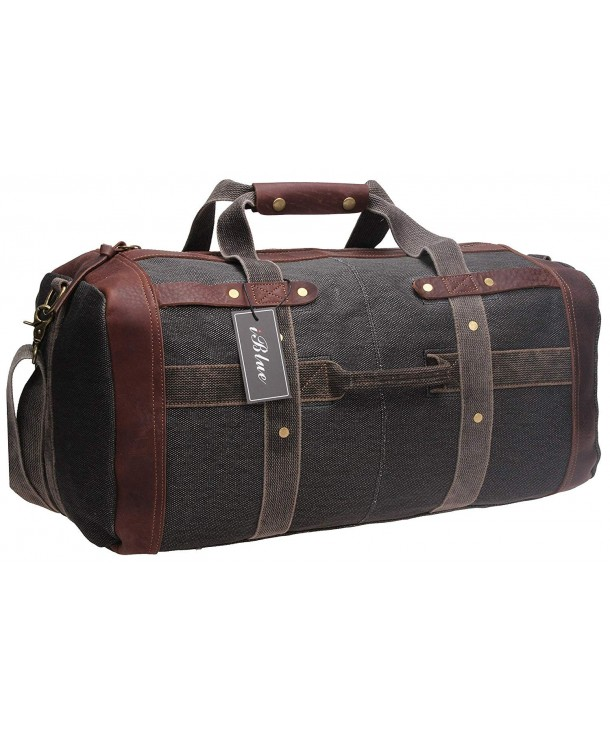iblue Weekend Travel Duffel B007