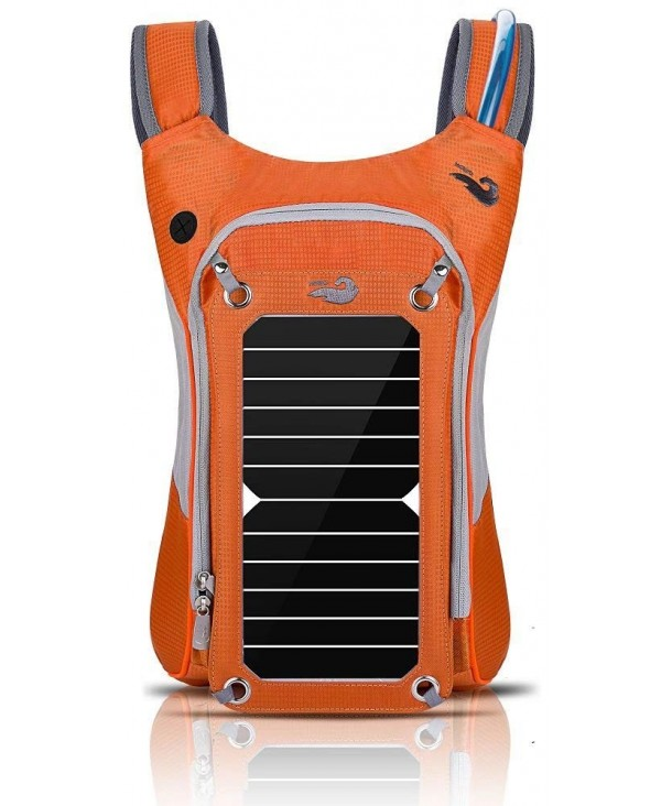 HOWO Outdoor Commputer Powered Backpack