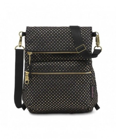 JanSport Indio Convertible Backpack Studly