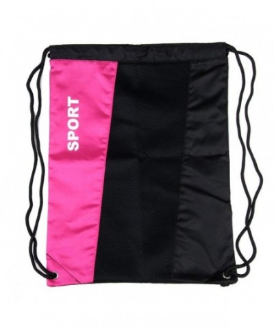 Caroo Training Gymsack Drawstring Sackpack