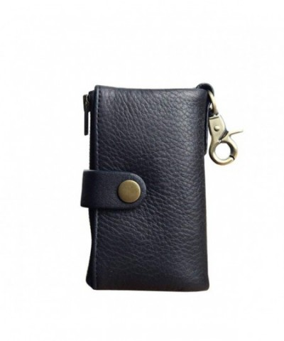 Boshiho Leather Multifunction Holder Wallet