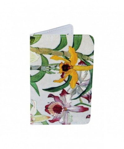 Tropical Orchids Business Credit Holder